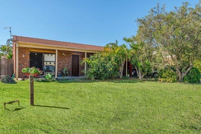 Picture of 22 Binnacle Court, YAMBA NSW 2464