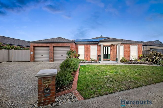 Picture of 9 Falcon Drive, INVERMAY PARK VIC 3350