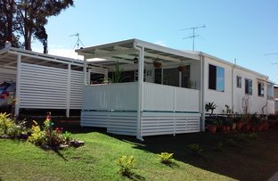 6-45 Newville Cottage Park, Nambucca Heads NSW 2448