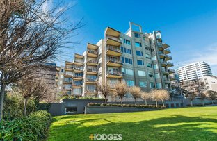 Picture of 3/23 Queens Road, Melbourne 3004 VIC 3004