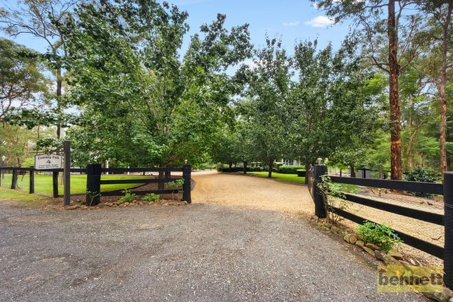 Picture of 4 Coorang Road, EAST KURRAJONG NSW 2758