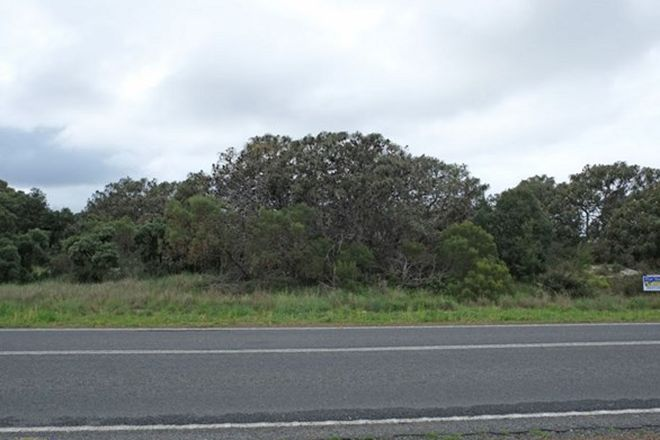 Picture of Lot 25 South Coast Highway, CHADWICK WA 6450