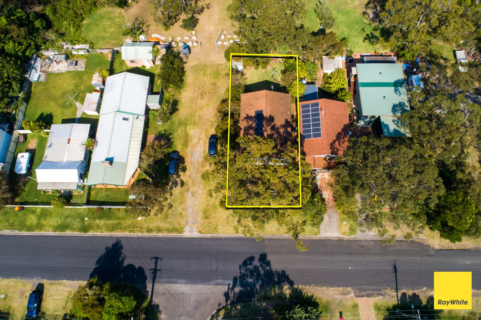 46 Fishery Road, Currarong NSW 2540, Image 1