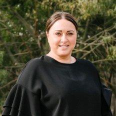 Anna Fabrizio, Sales representative