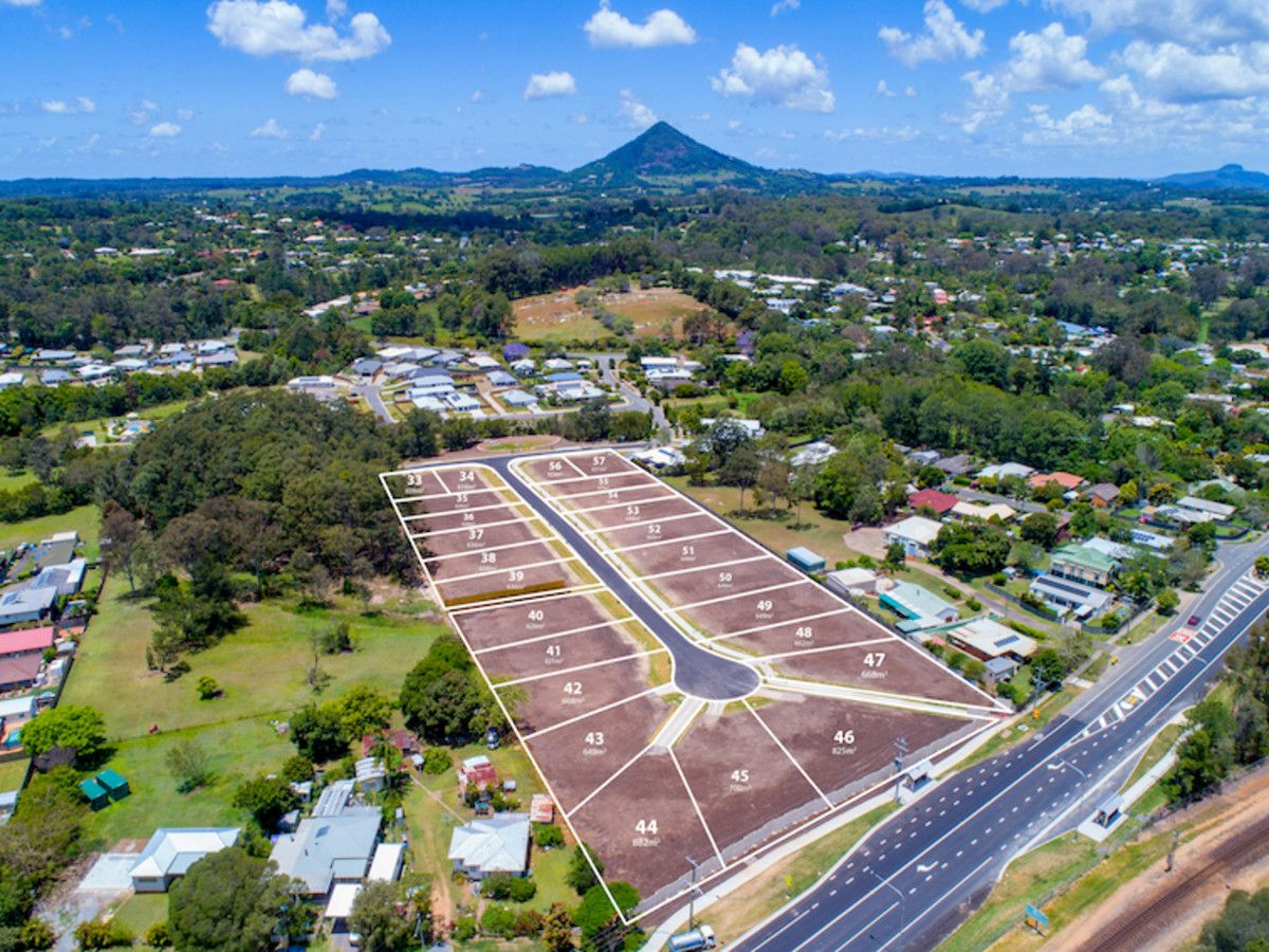 Lot 53 Spotted Gum Court, Cooroy QLD 4563, Image 0