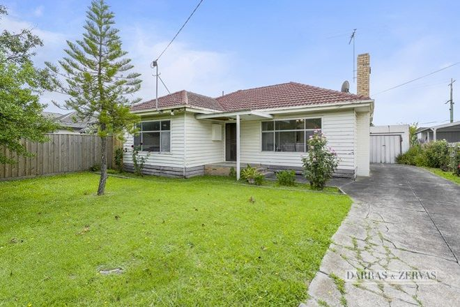 Picture of 7 Aonach Street, CLAYTON SOUTH VIC 3169