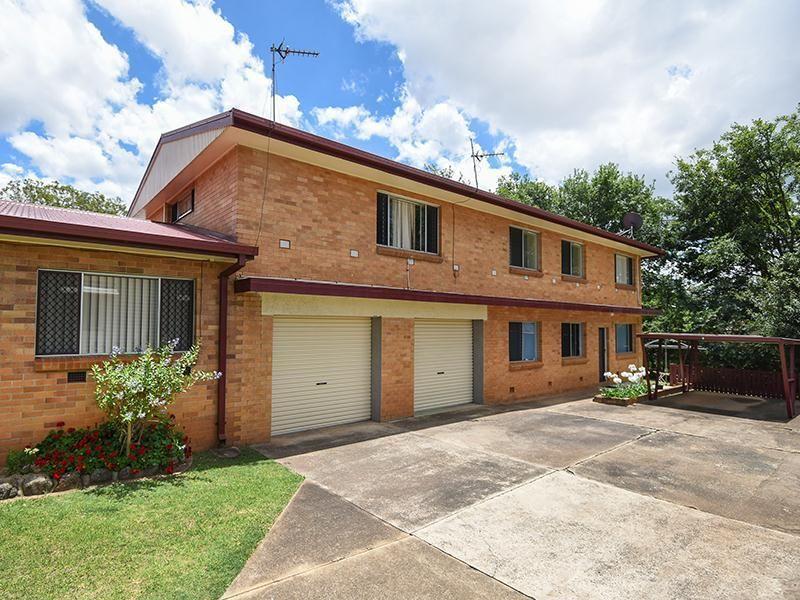 2/277a James Street, Newtown QLD 4350, Image 0