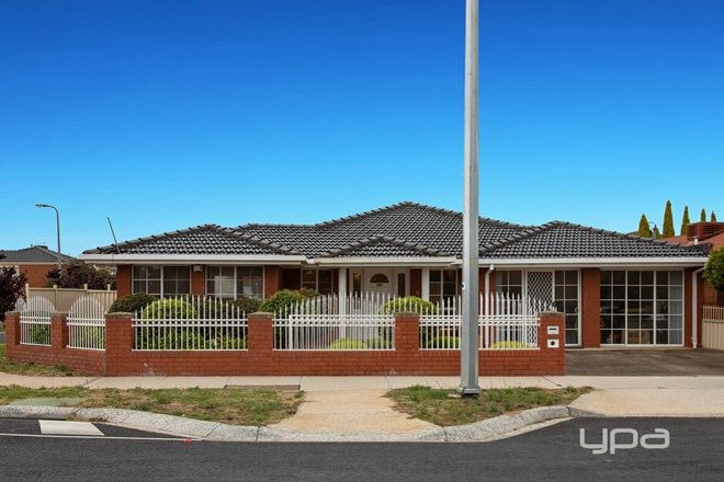 Picture of 365 Main Road West, ALBANVALE VIC 3021