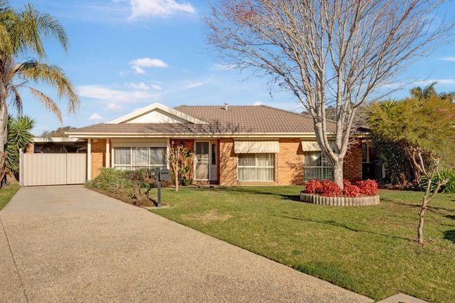 Picture of 11 Wagner Place, WEST WODONGA VIC 3690
