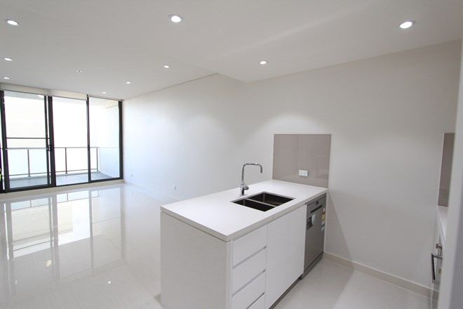 Picture of 1 Bed/3 Nipper Street, HOMEBUSH NSW 2140