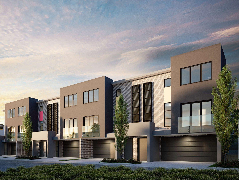 2-10 Mann Avenue, Kellyville NSW 2155, Image 0