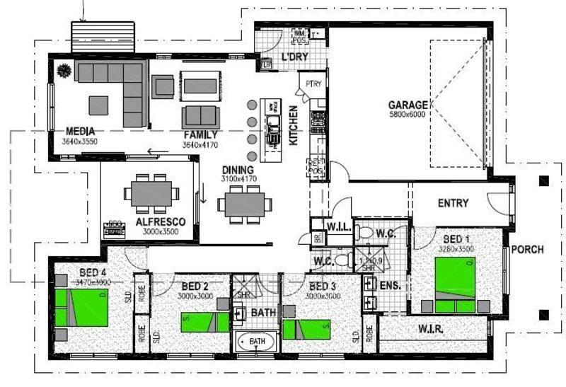 LOT 227 VERONA STREET 'EDENBROOK ESTATE', Norville QLD 4670, Image 1
