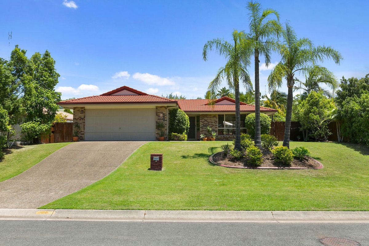 8 Parkdale Court, Parkwood QLD 4214, Image 1