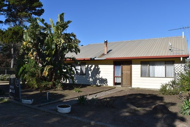 Picture of 33 North West Terrace, BROWNLOW KI SA 5223