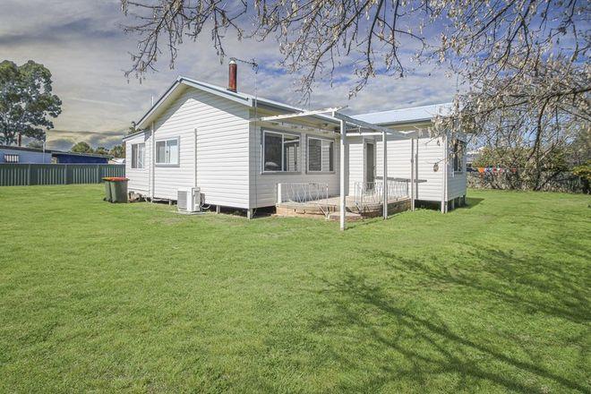 Picture of 26 Ogle Avenue, QUIRINDI NSW 2343