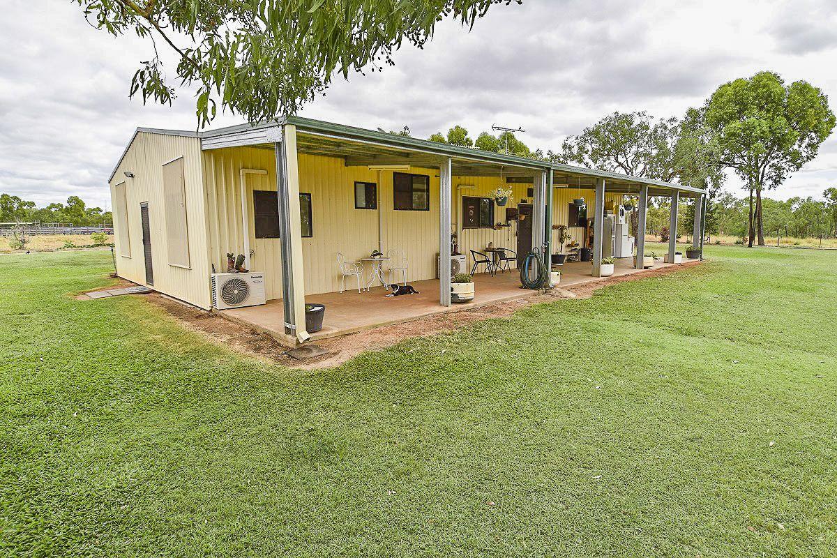 333 Rocky Creek Road, Seventy Mile QLD 4820, Image 0