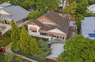 Picture of 27 Derby Street, Highgate Hill QLD 4101