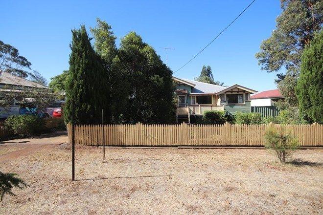 Picture of 219 Bridge Street, TOOWOOMBA QLD 4350