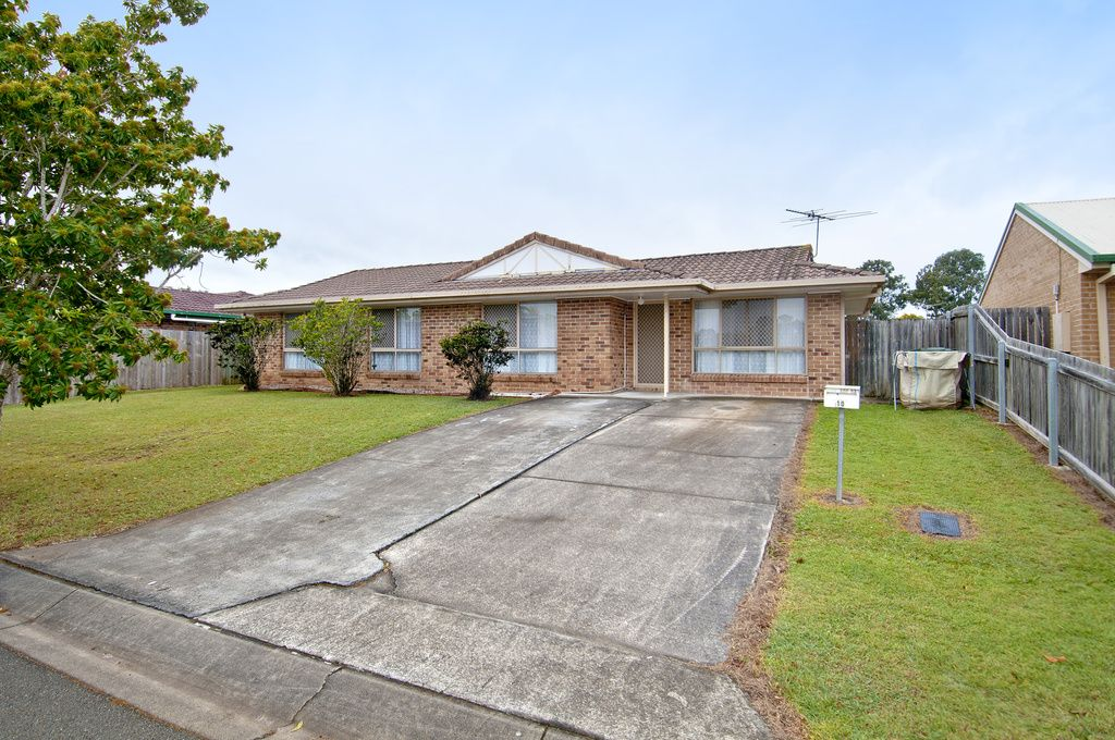 10 Foxdale Court, Waterford West QLD 4133, Image 0