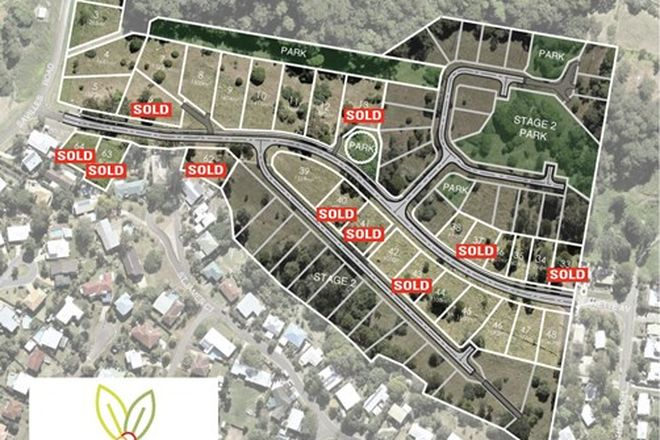 Picture of Lot 4 Jeanette Street, NAMBOUR QLD 4560