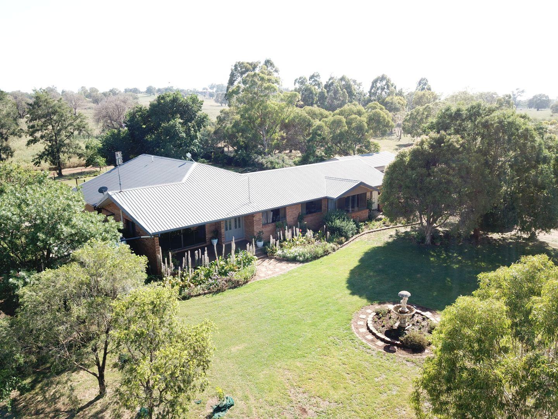 'Pindari Lodge' 6R Kurrajong Drive, Dubbo NSW 2830, Image 1