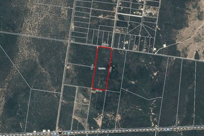 Picture of Lot 1 Crosbies Rd, GORANBA QLD 4421