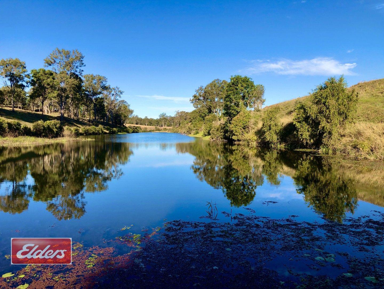 176 PIKE ROAD, Woolooga QLD 4570, Image 0