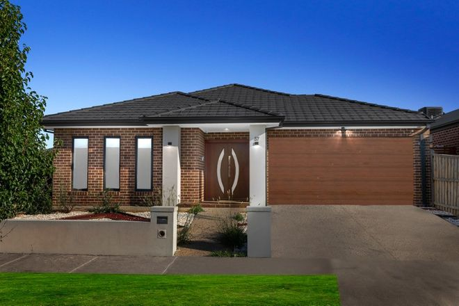 Picture of 57 Falstone Circuit, MICKLEHAM VIC 3064