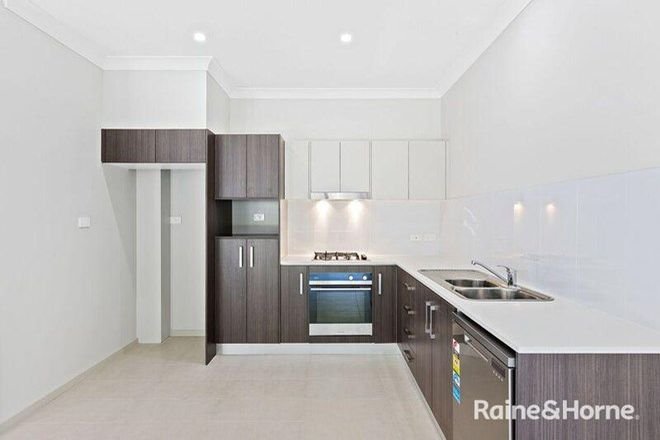 Picture of 3/19-21 Donnison Street West, WEST GOSFORD NSW 2250