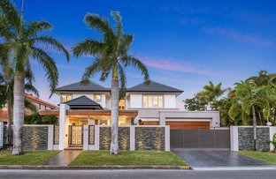 Picture of 29 Norseman Court, Paradise Waters QLD 4217