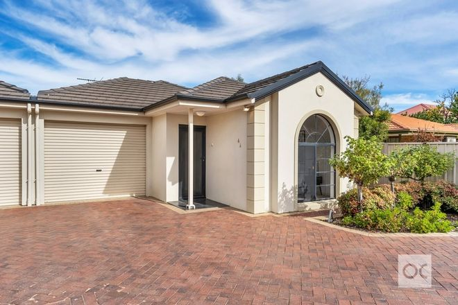 Picture of 4A Fifth Avenue, ASCOT PARK SA 5043