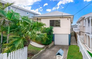 16 Camboor Street, Camp Hill QLD 4152