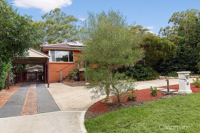 Picture of 49 Dixon Road, BLAXLAND NSW 2774