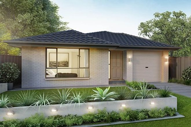 Picture of Lot 122 Everton Road, SEAFORD HEIGHTS SA 5169