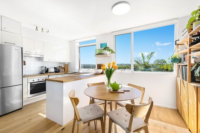 Picture of 5/12A Corella Street, FRESHWATER NSW 2096