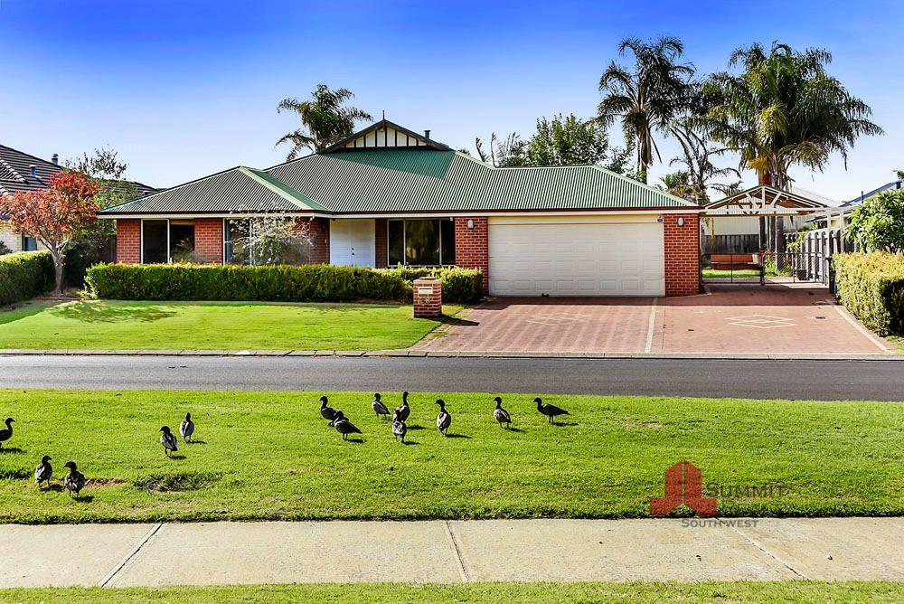 28 Braidwood Dr, Australind WA 6233 - House For Sale