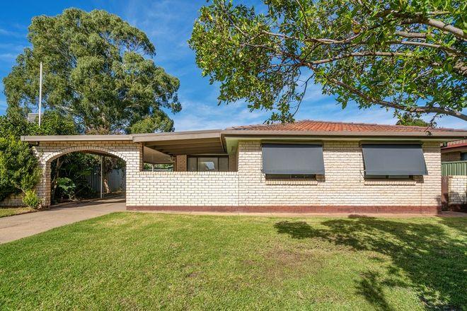 Picture of 442 Lake Albert Road, LAKE ALBERT NSW 2650