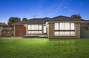 Picture of 6 Kanangra Crescent, Ruse NSW 2560