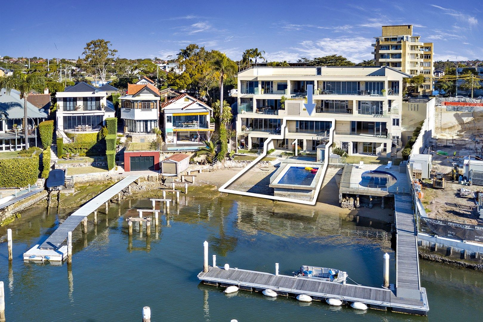 2/356 Victoria Place, Drummoyne NSW 2047, Image 0