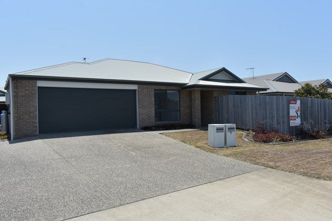 Picture of 1 & 2/13 Moreton Drive, RURAL VIEW QLD 4740