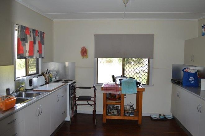 Picture of 12 Fryar Street, MURGON QLD 4605