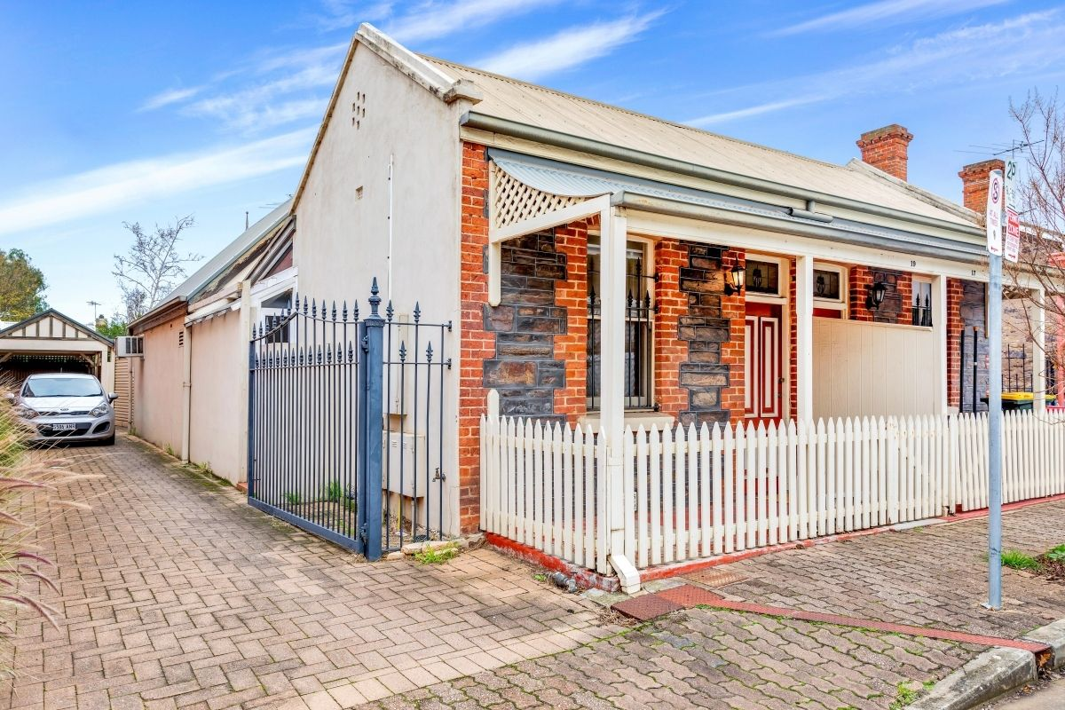 19 Little Gilbert Street, Adelaide SA 5000, Image 0