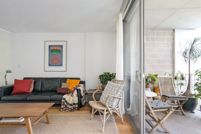 Picture of 48/525 Illawarra Road, MARRICKVILLE NSW 2204