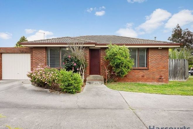 Picture of 1/33-35 Hillside Street, SPRINGVALE VIC 3171