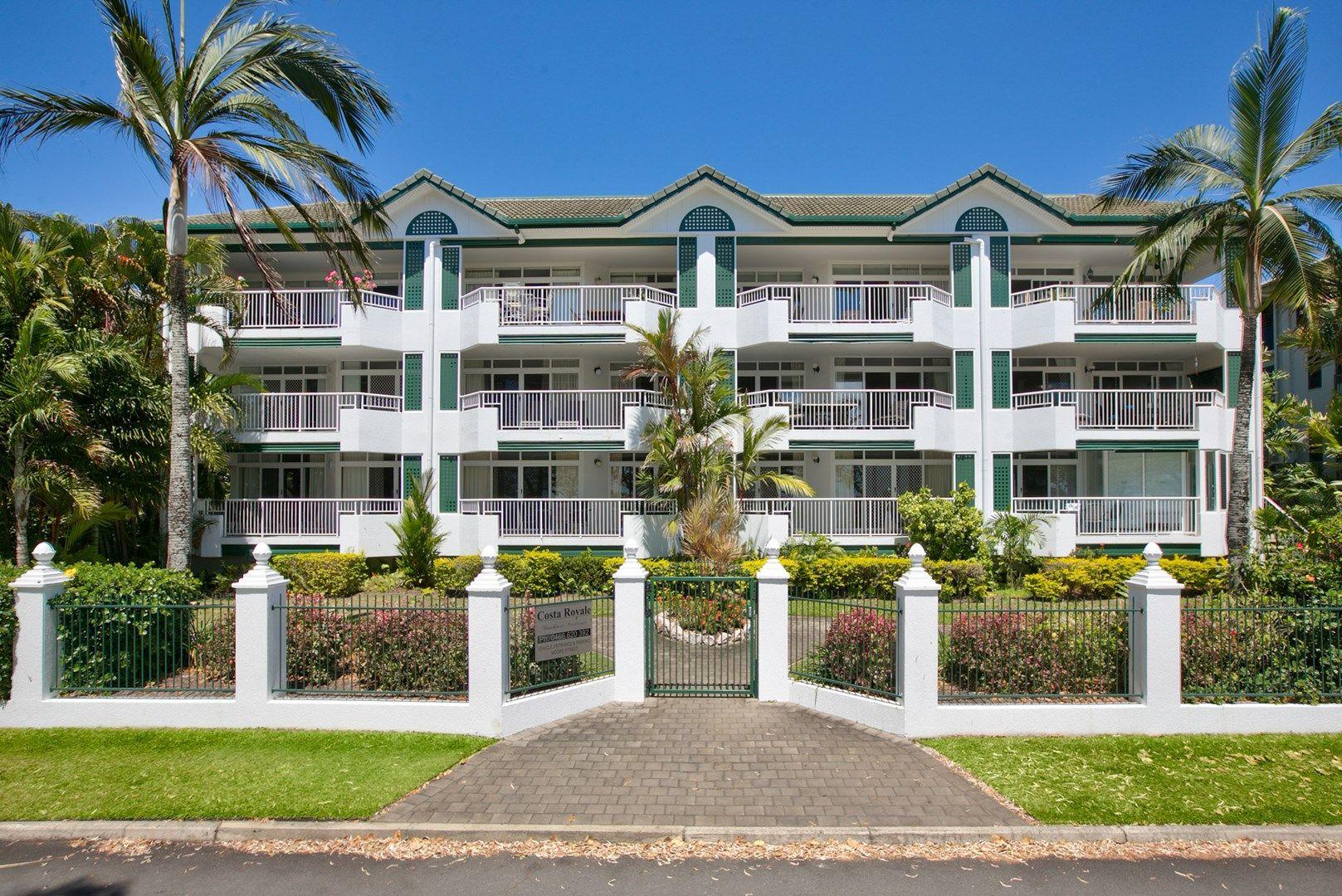 12/59 -61 Vasey Esplanade, Trinity Beach QLD 4879, Image 0