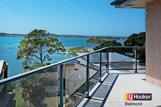 Picture of 131 Marks Point Road, MARKS POINT NSW 2280