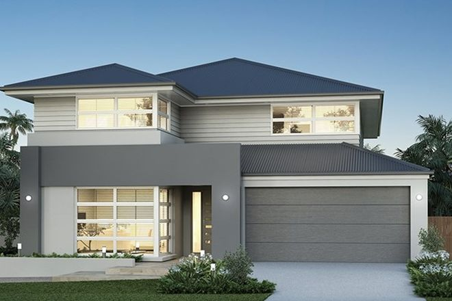Picture of Lot 5004 Whitsunday Street, NEWPORT QLD 4020
