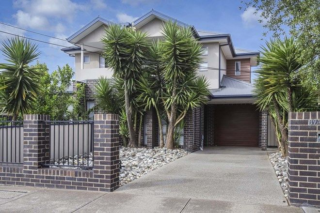 Picture of 89a The Avenue, SPOTSWOOD VIC 3015