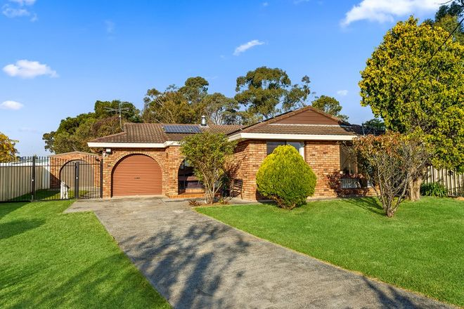 Picture of 52 Ella Street, HILL TOP NSW 2575