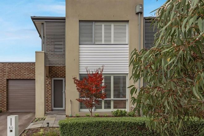 Picture of 60 Bloom Avenue, WANTIRNA SOUTH VIC 3152
